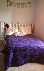 Avry's Quilt