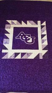 Abilene Christian Univ Throw