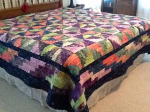 Kevin's Quilt 1