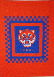 SHSU-Bearcat-Throw
