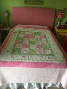 Sienna's Quilt