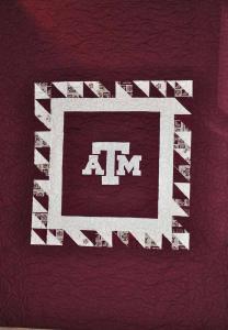 Texas A&M 2014