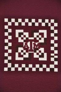 Tx A&M throw