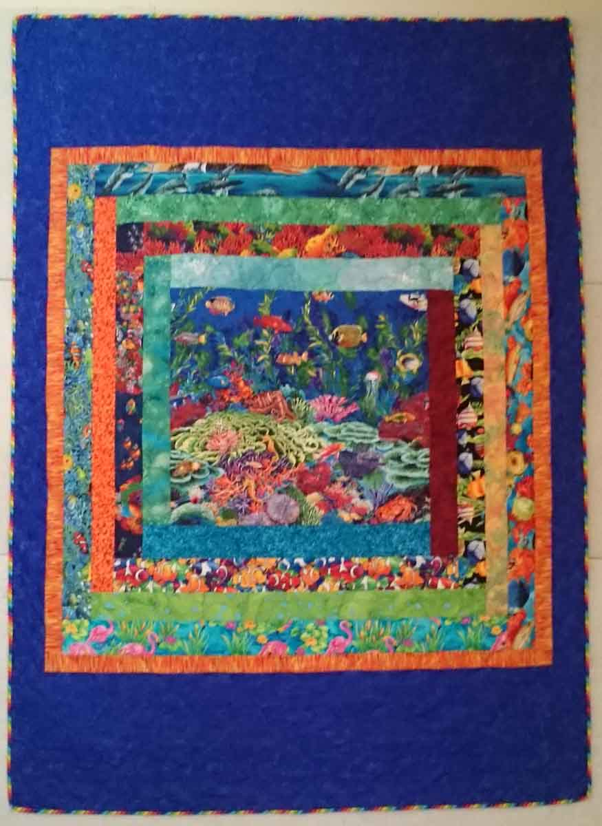 Portfolio Quilts By Debby