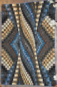 Bargello-Throw-Size-Quilt