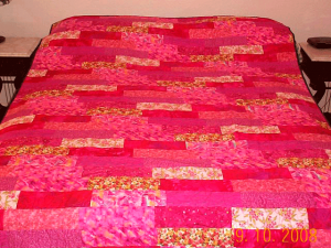 Pink-Hues-Brick-Pattern-Qui